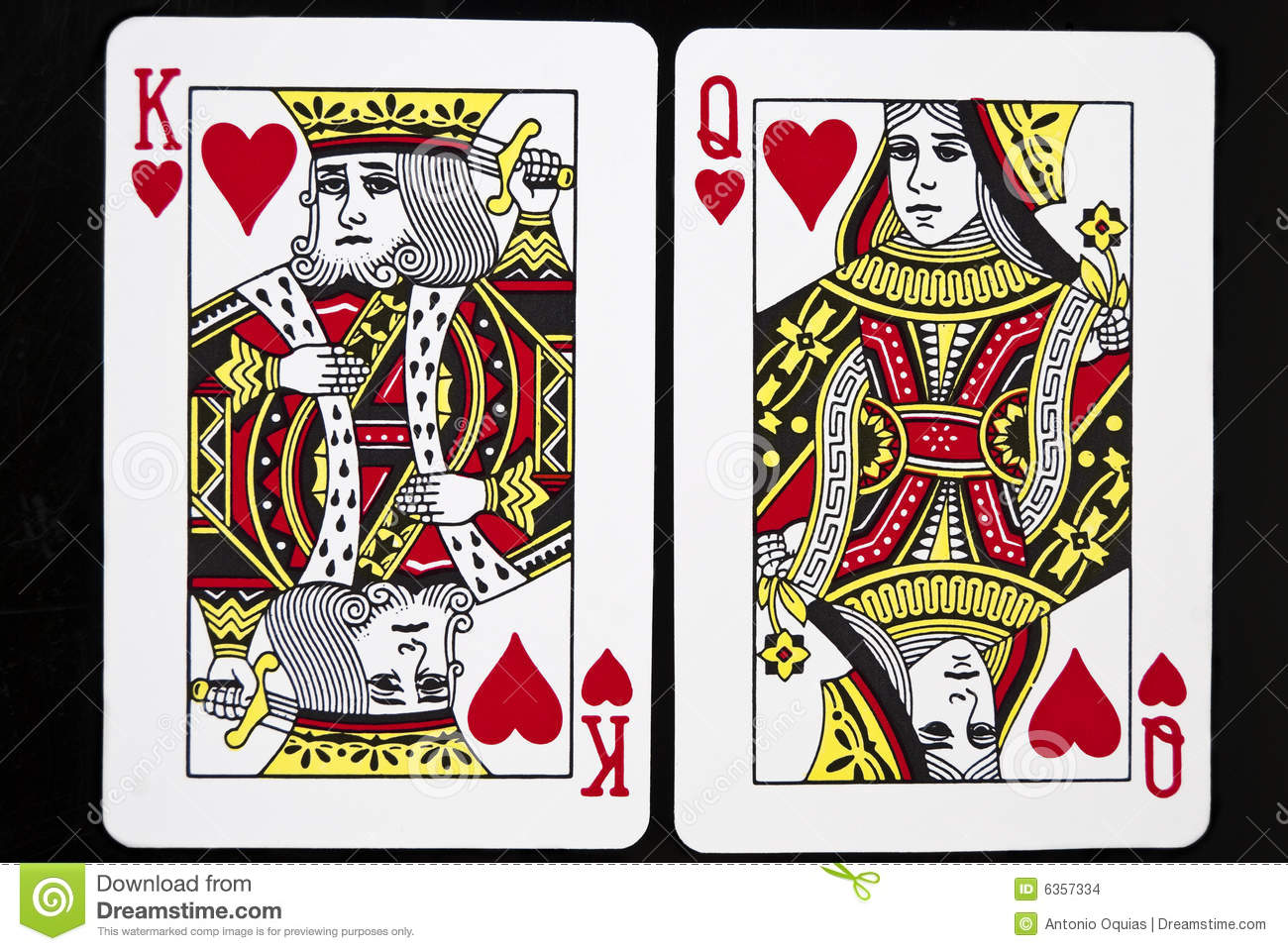 king of hearts video game
