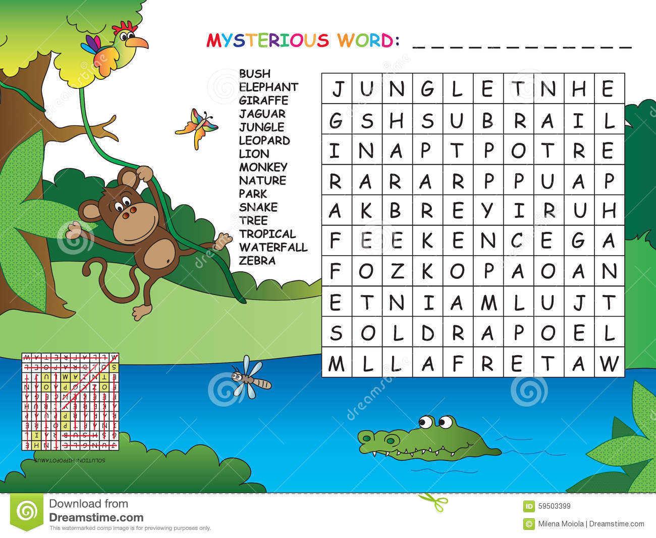 word how to find and change all letters