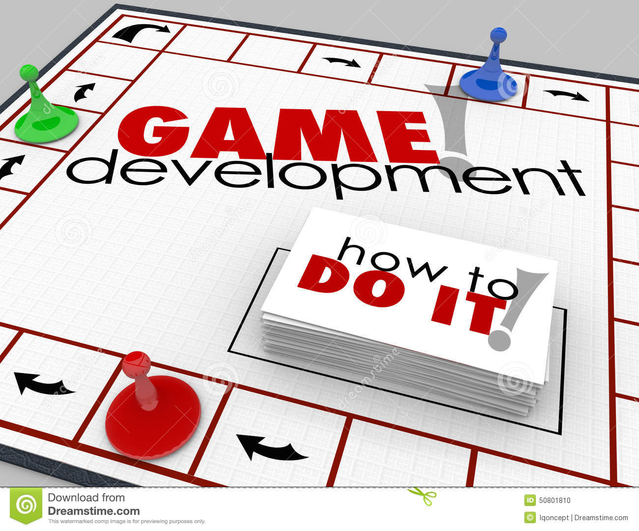 Game Development Board Game How To Learn Software App Programmin - Board game design software