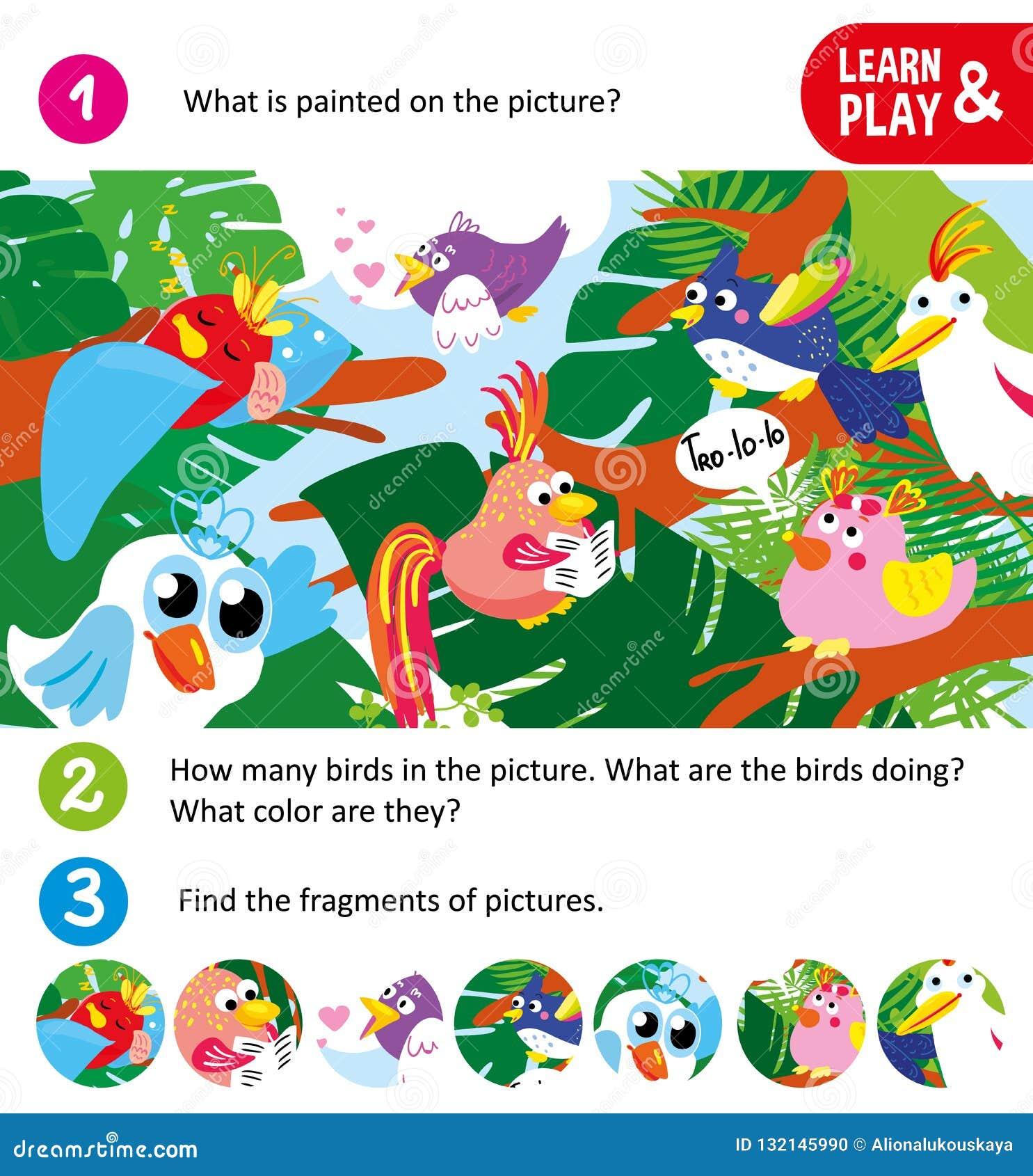 childrens magazines