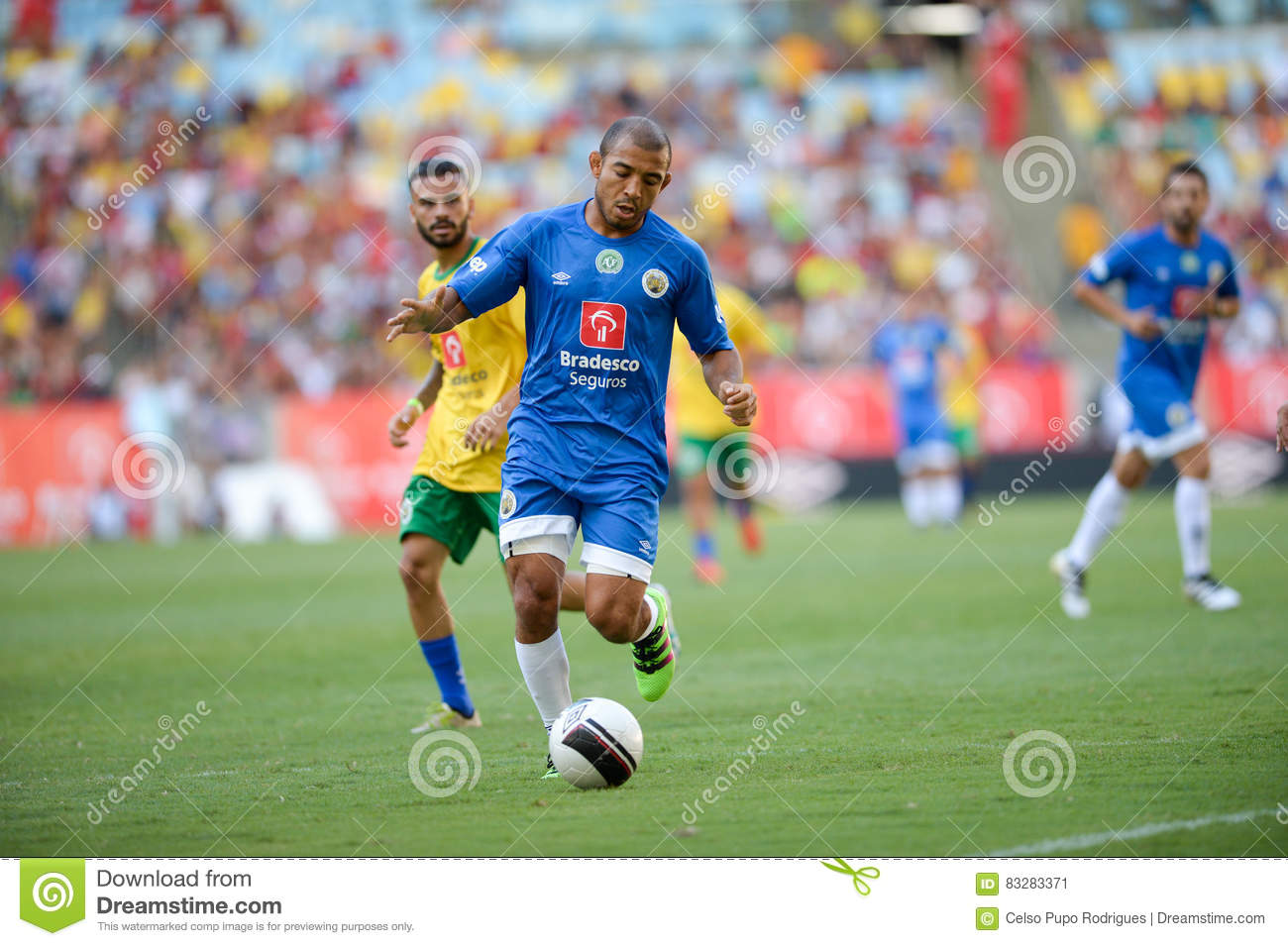 Game Of The Stars Editorial Photo Image Of Brazil Football