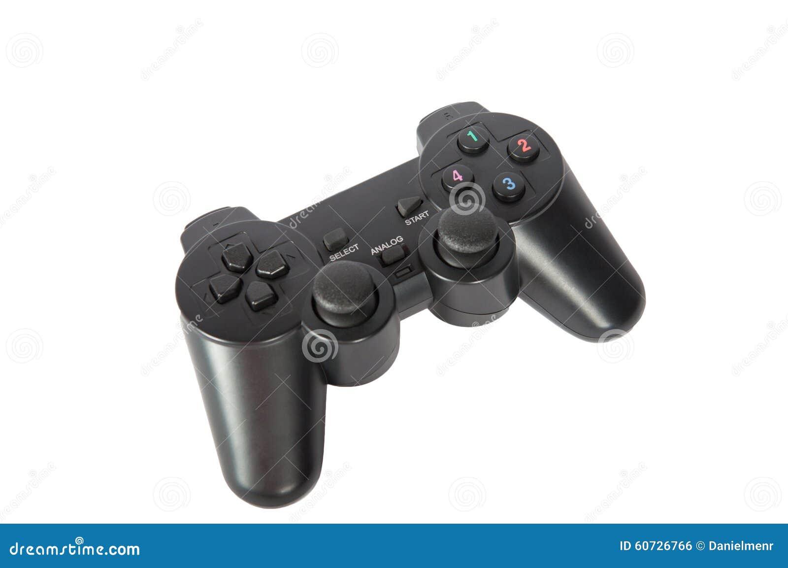 Gamepad de la consola