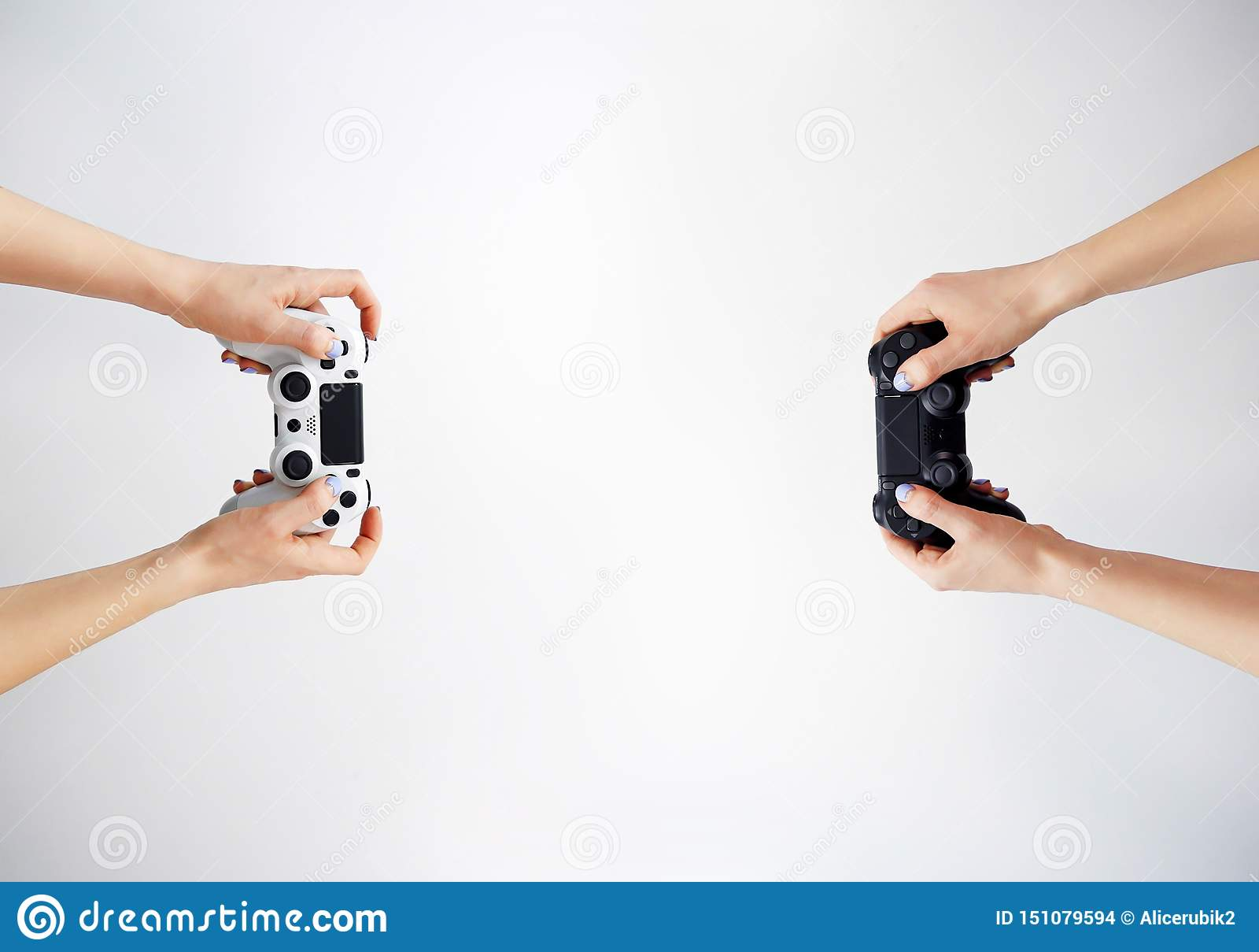 Gamepad a disposici?n Videojuegos Videojugador Competencia del juego