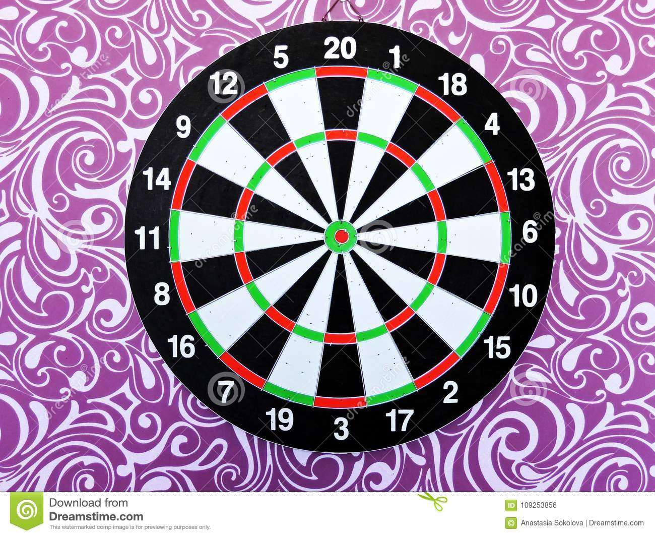 games with darts entertainment for people stock photo image of