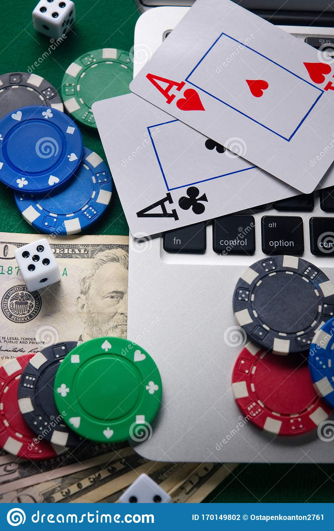 Business services gambling casino - mississippi