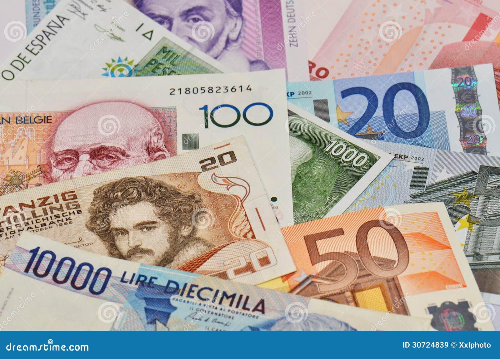 valutor europa