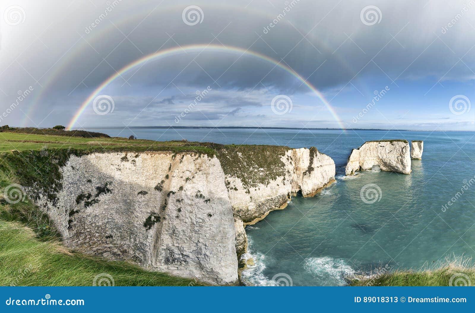 Gamla Harry Rainbow