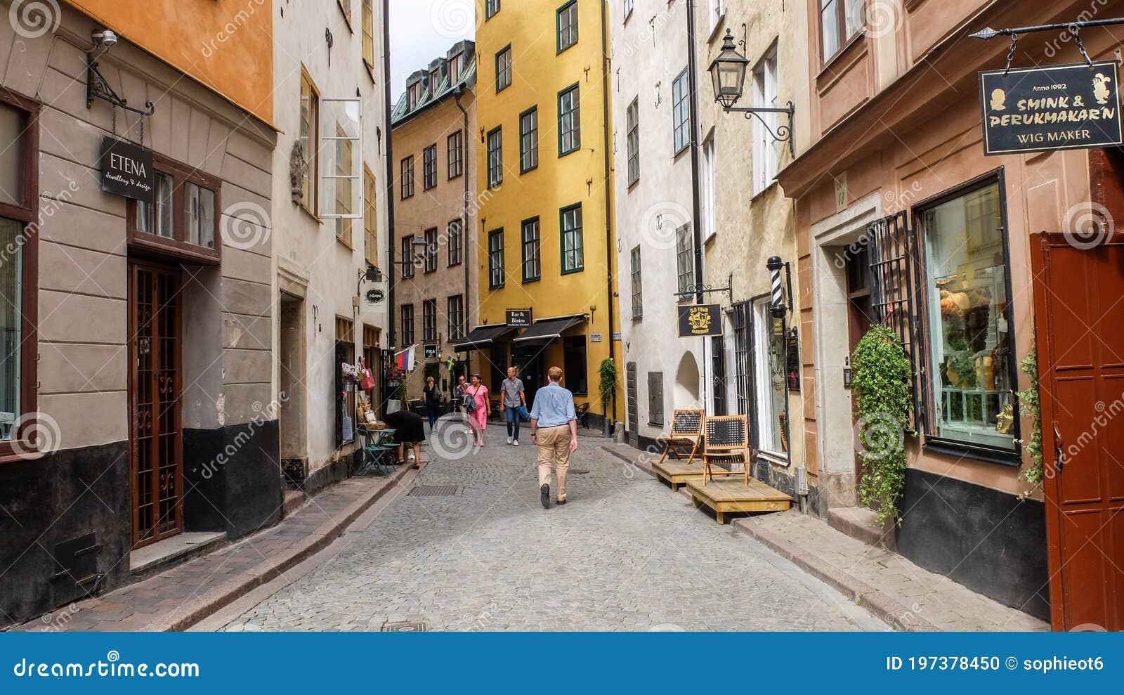 dating sweden gamla stan)