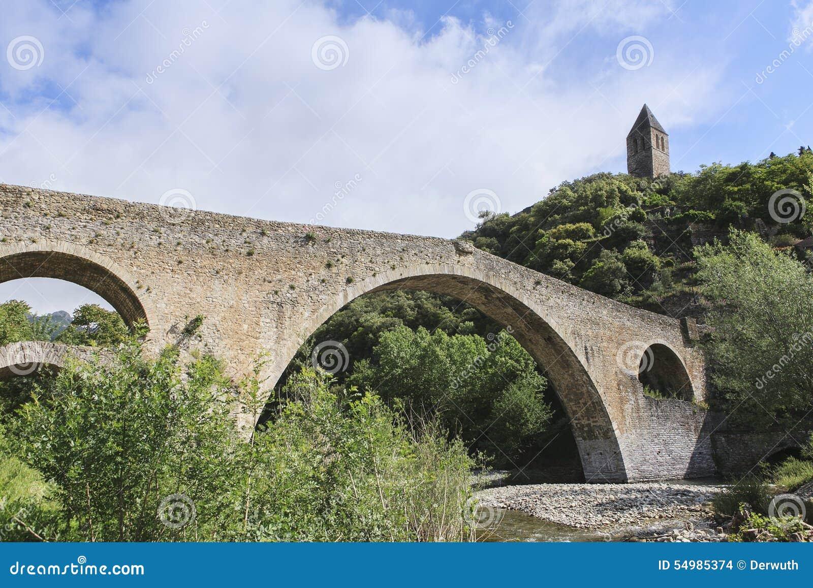 Gammal bro
