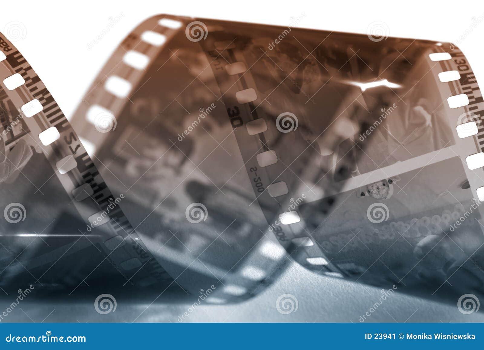 Gammal film