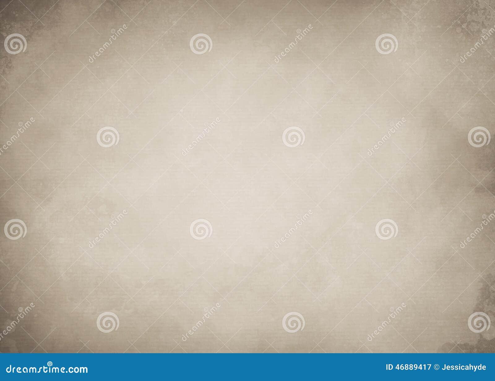 Gammal papperskraft textur eller bakgrund