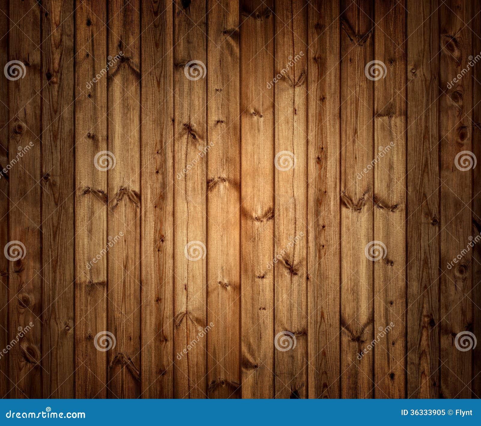 Gammal wood plankabakgrund