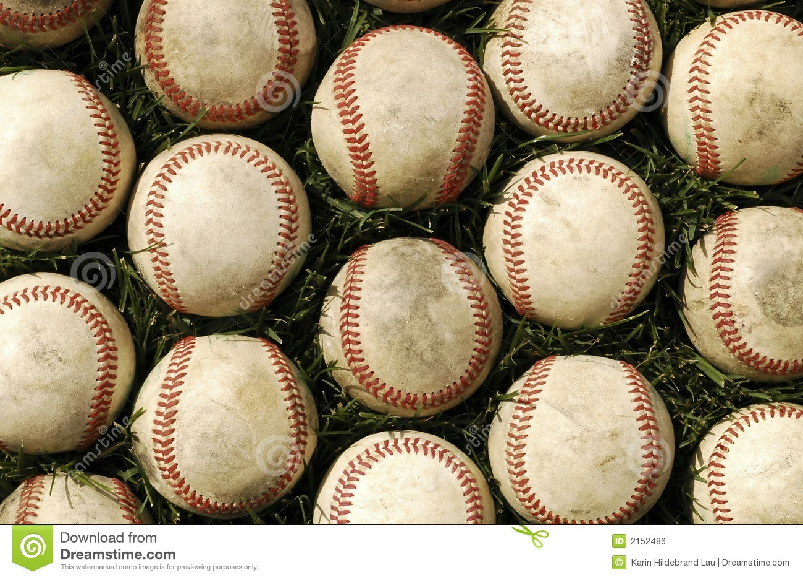 Gammala baseball