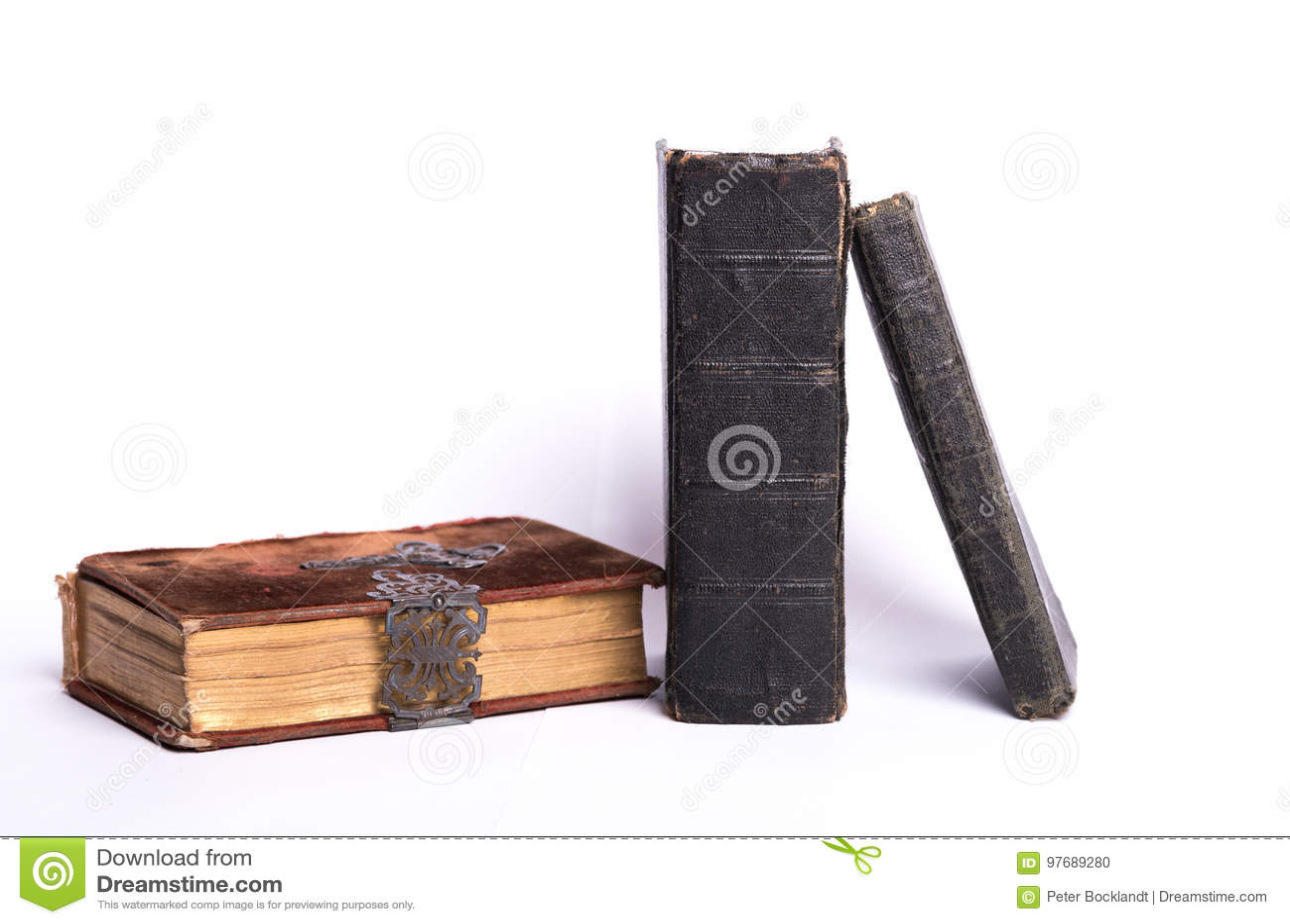 Gammala biblar