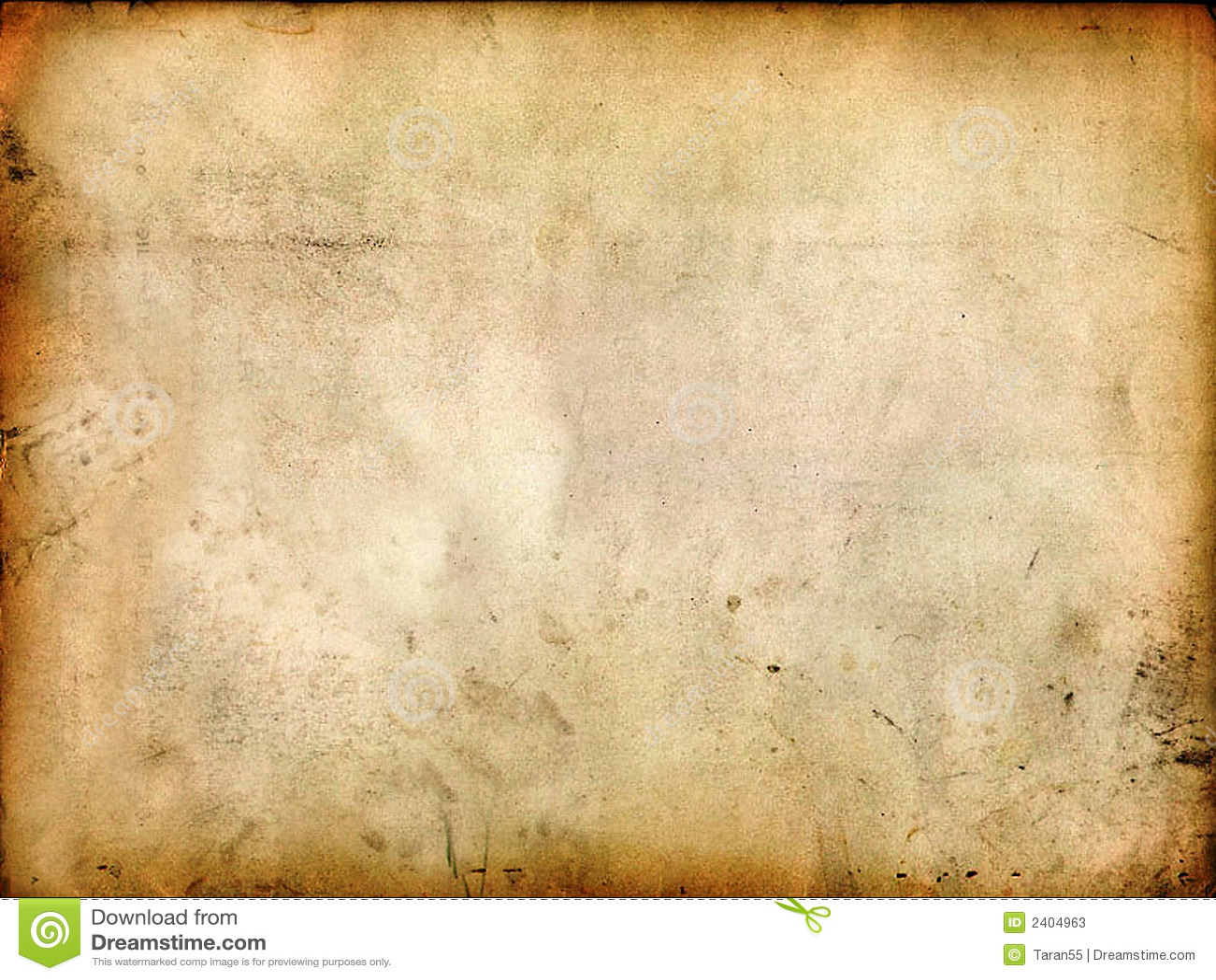 Gammalt papper