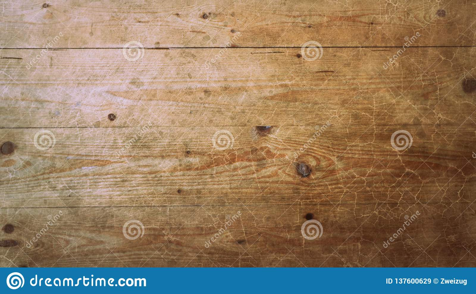 Gammalt sörja trägolvbräden specificerar bakgrund för textur för grungemodellyttersida abstrakt