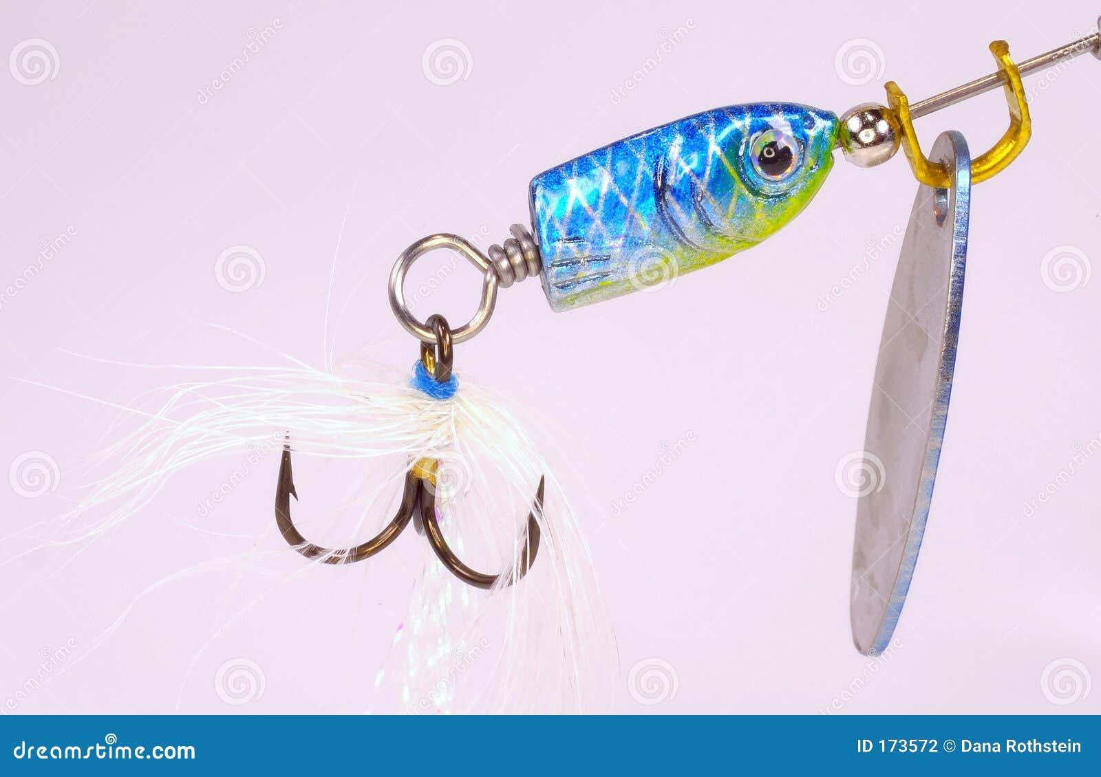 Gancho de peixes