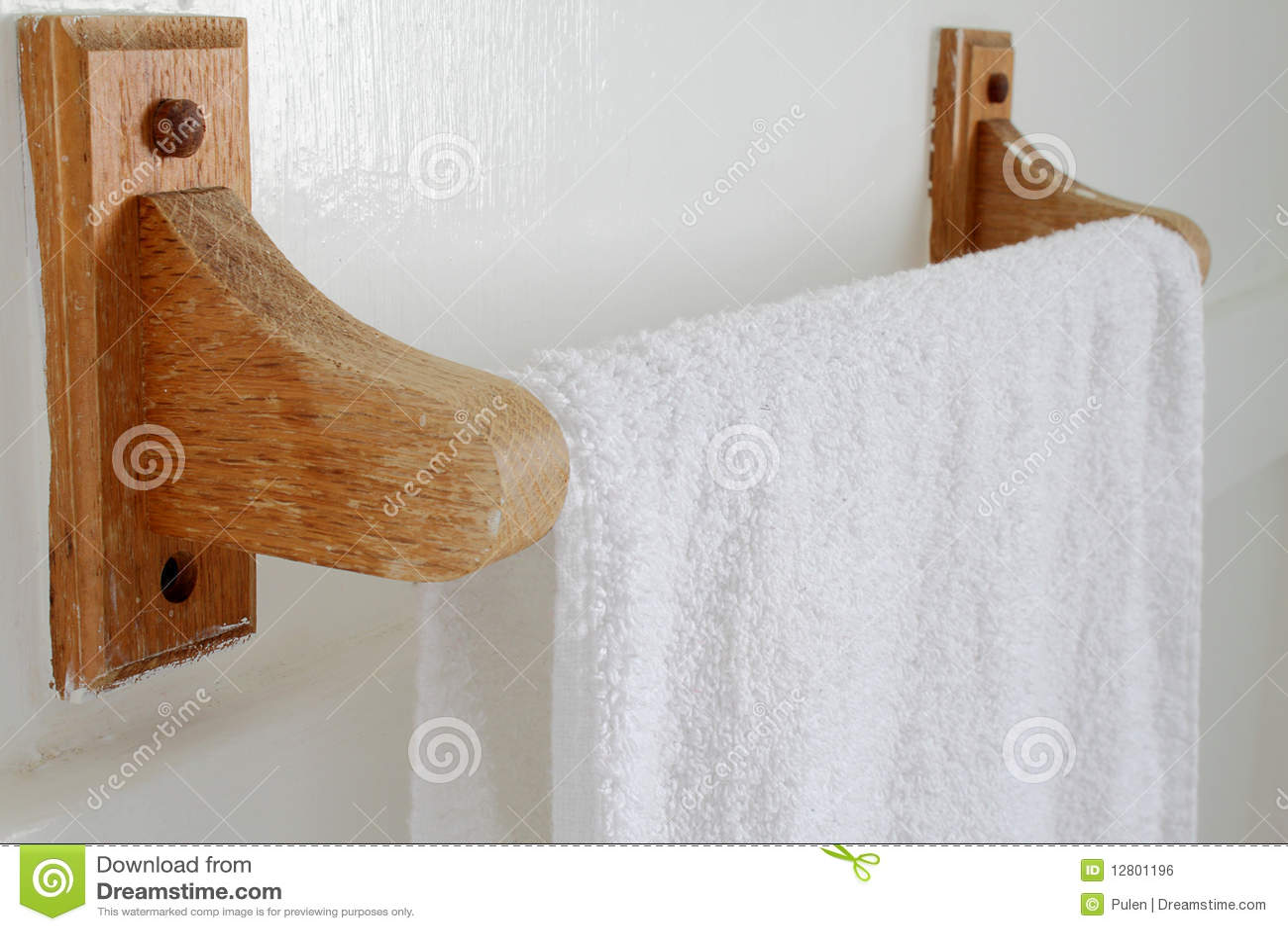 Gancho de toalha