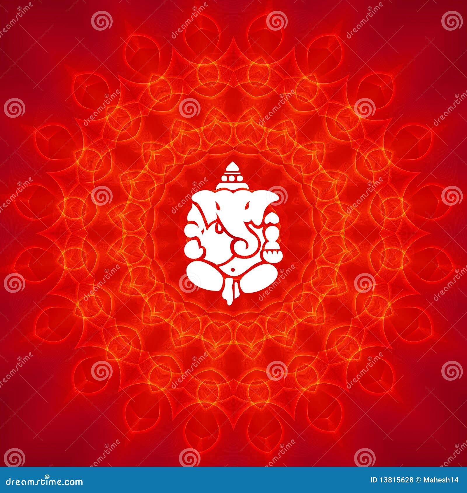 Ganesha władyka