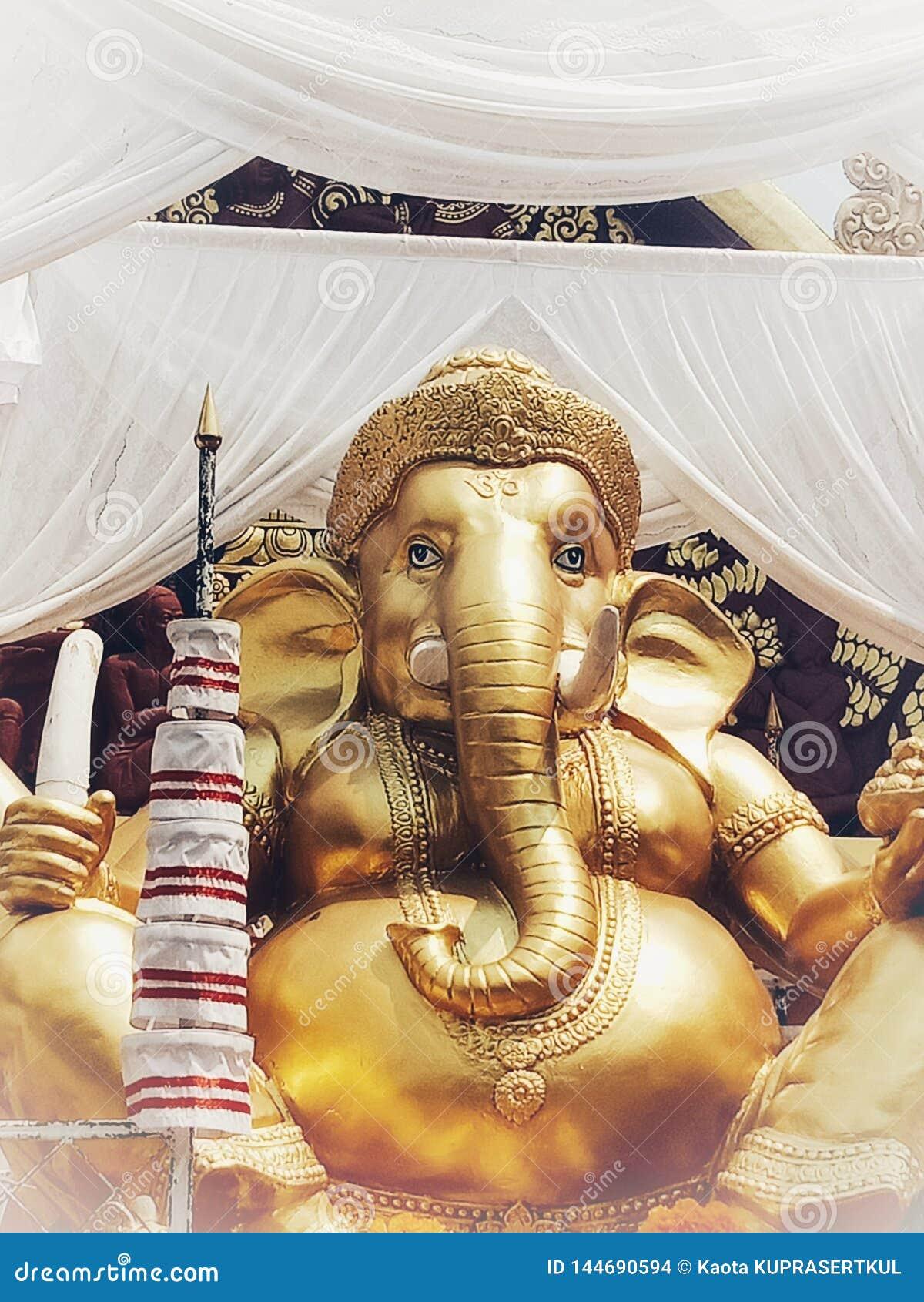 Ganesha władyka sukces Pra-Pikhanet