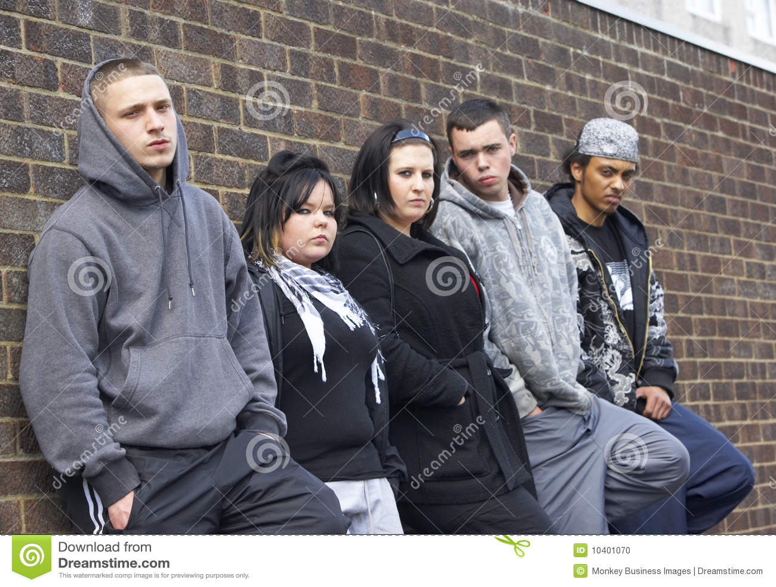 hispanic adolescent youth gangs essay