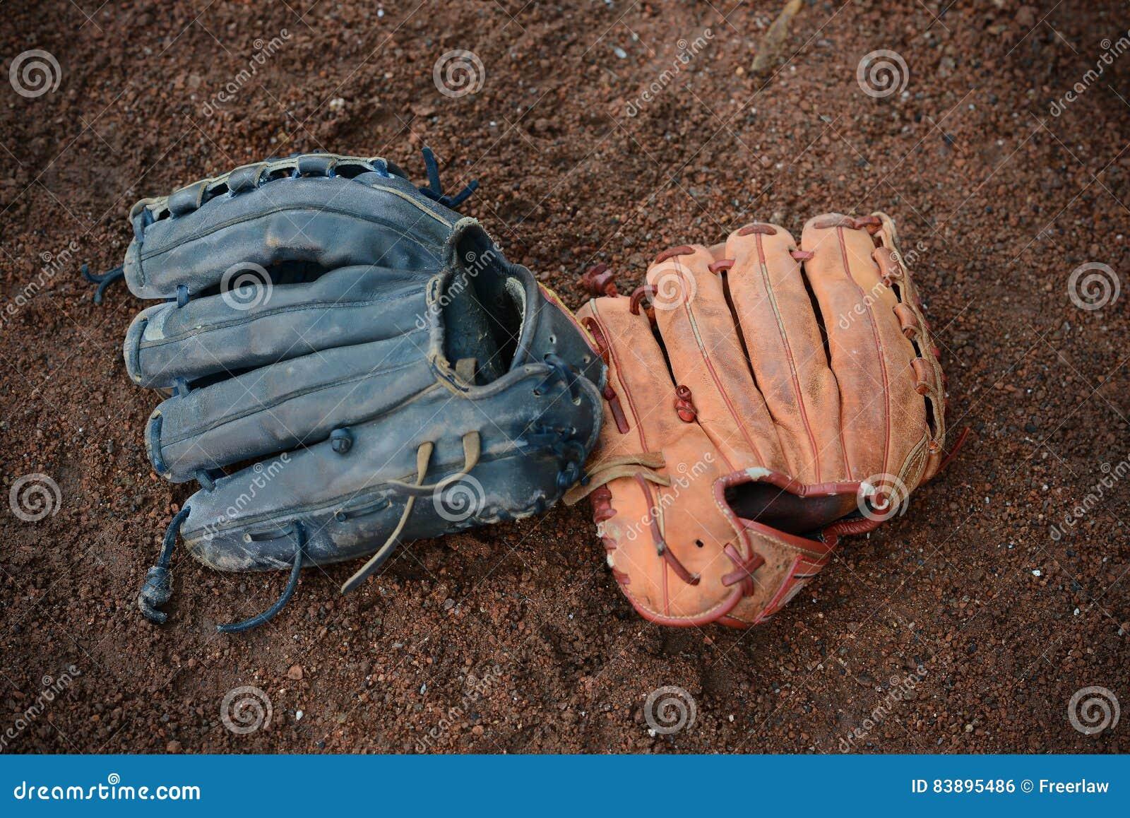 Gants de base-ball