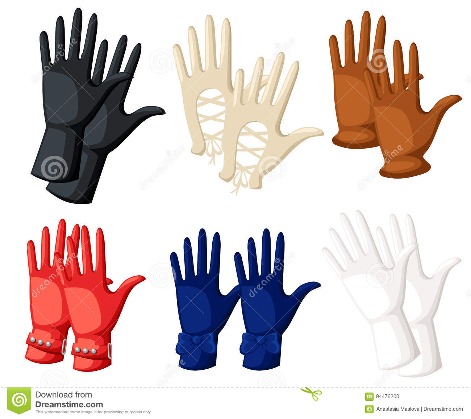 gants d hiver stock illustrations vecteurs clipart 5 298 stock illustrations. Black Bedroom Furniture Sets. Home Design Ideas