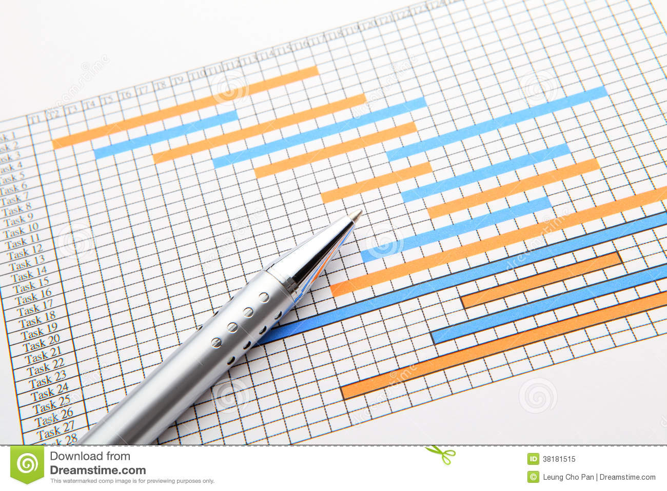Top 10 Best Gantt Chart Templates For Excel