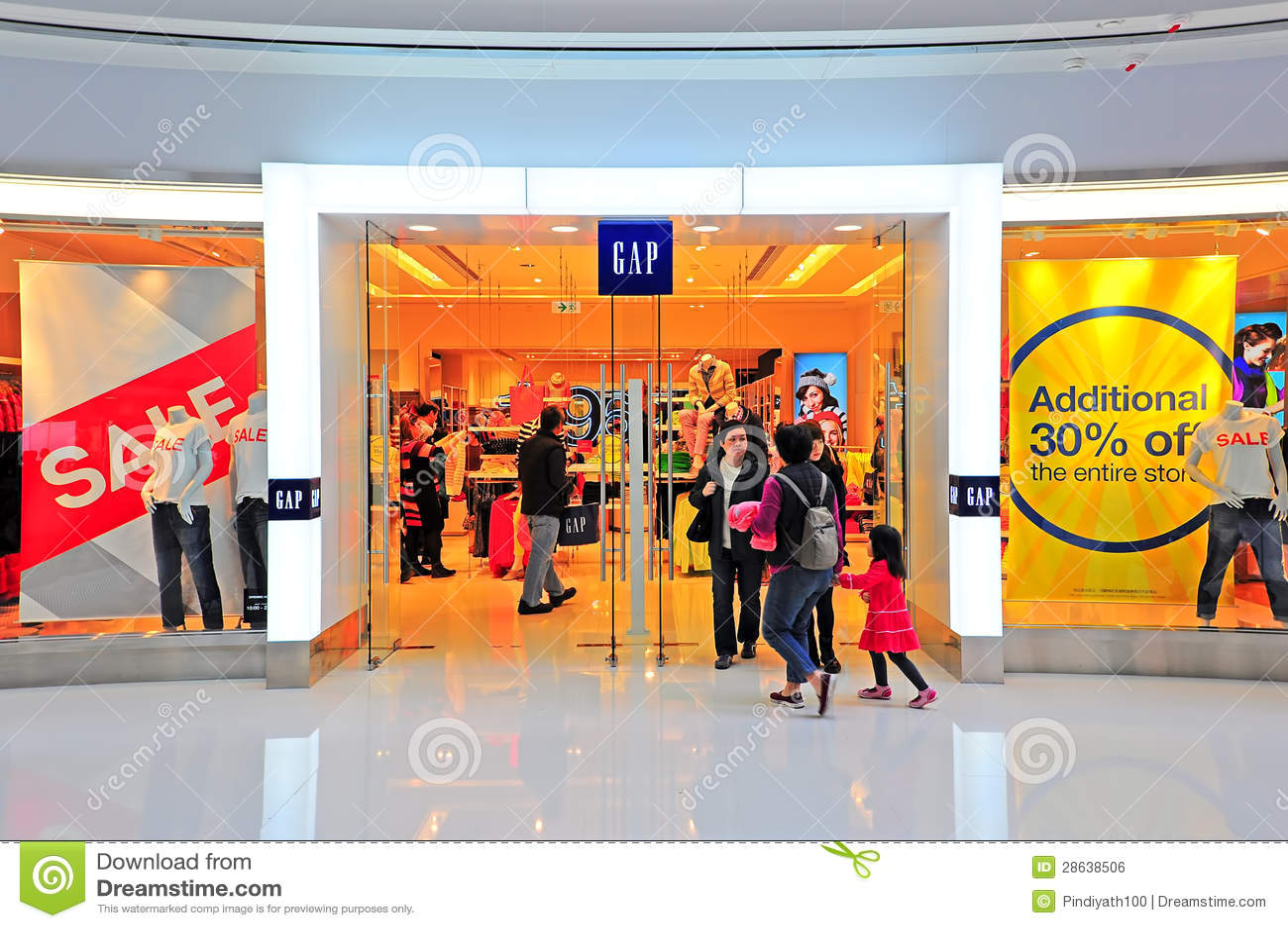 gap outlet sale