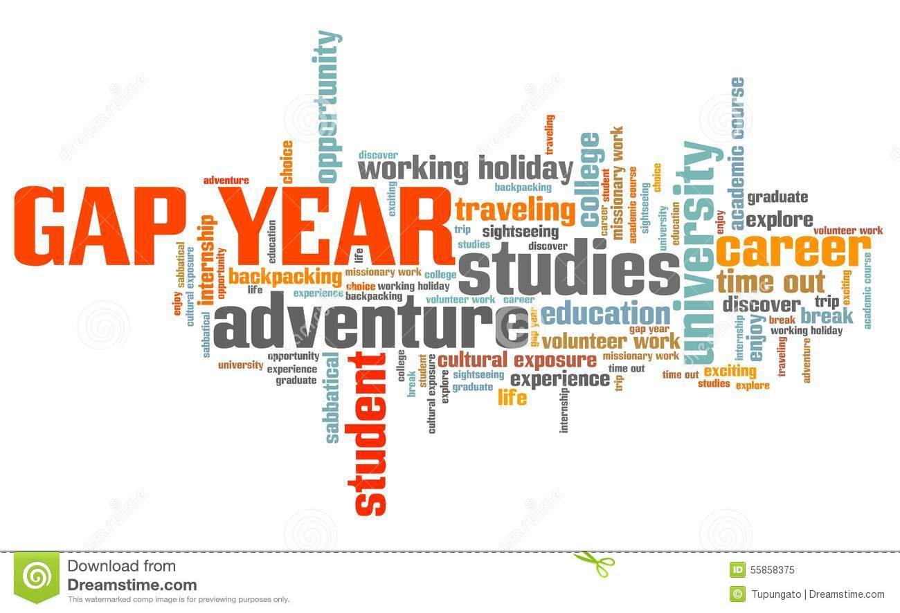 gap year good bad Taking a gap year is a growing trend and, if done right, can be an excellent decision if you choose to do so, it is imperative you spend the year in a structured program that may include work .