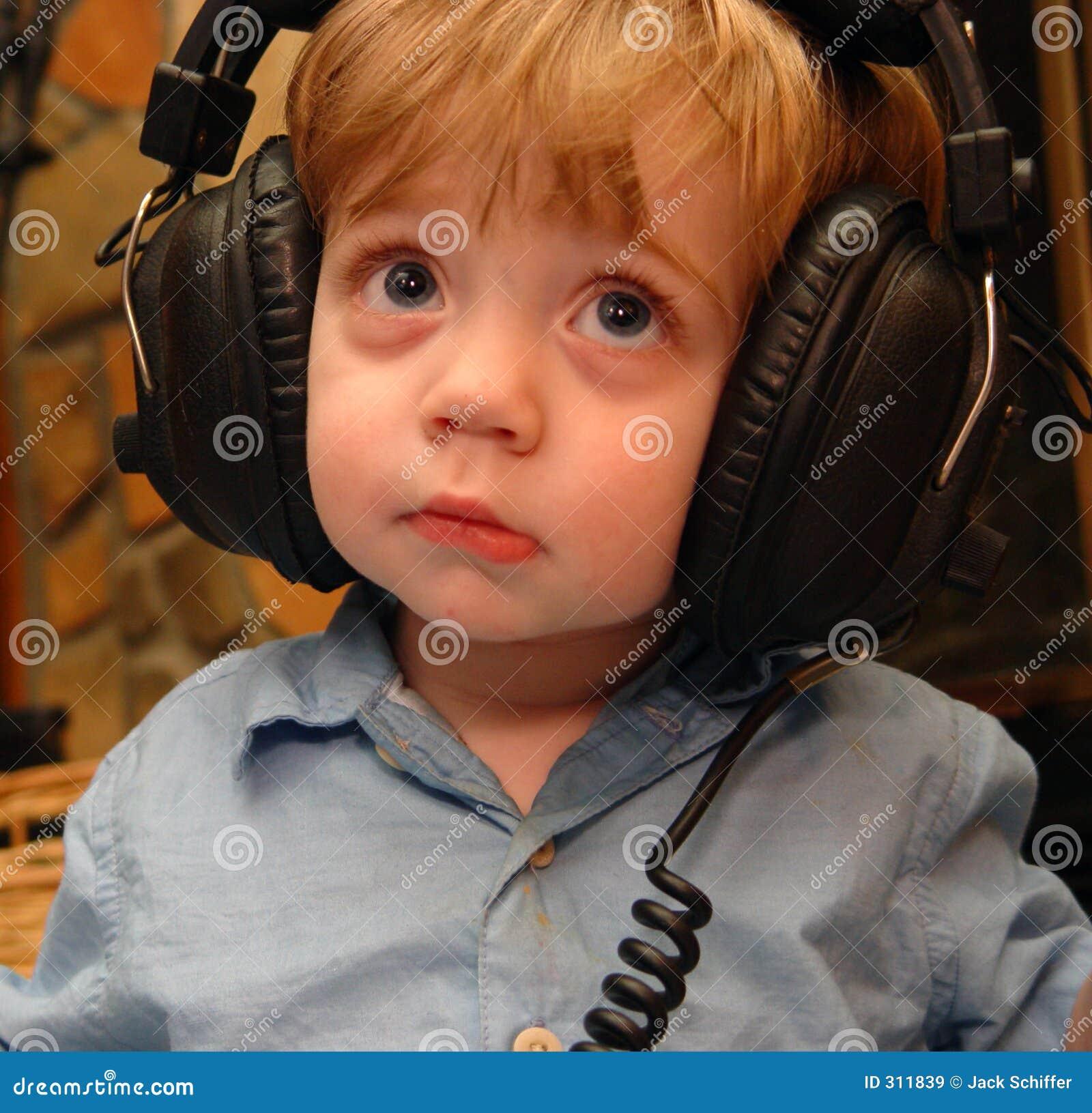 Garçon de musique