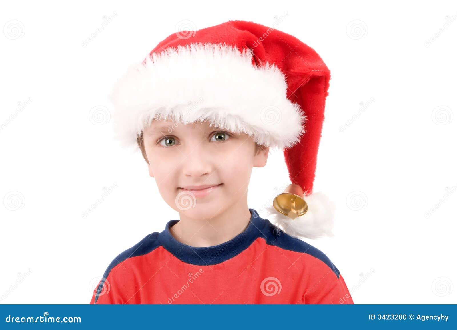 Garçon de Noël
