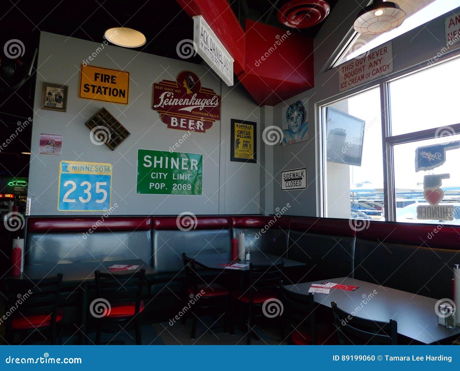 Garage Burgers Oklahoma City