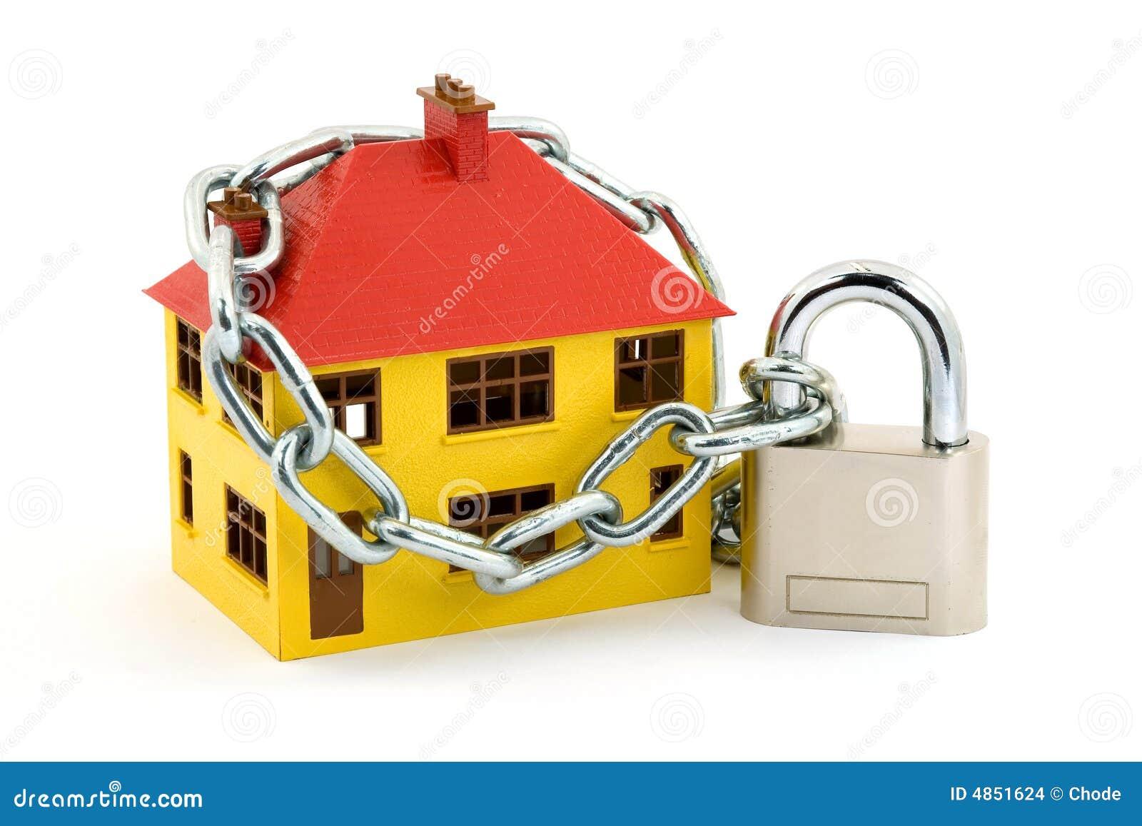 Garantie à la maison