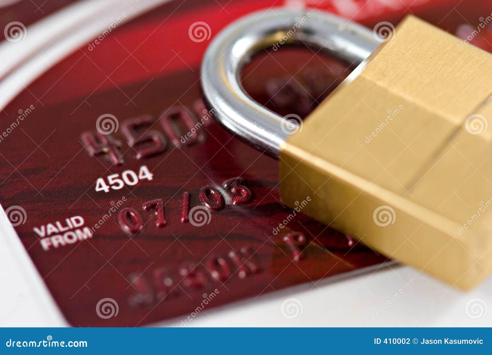 Garantie de carte de crédit
