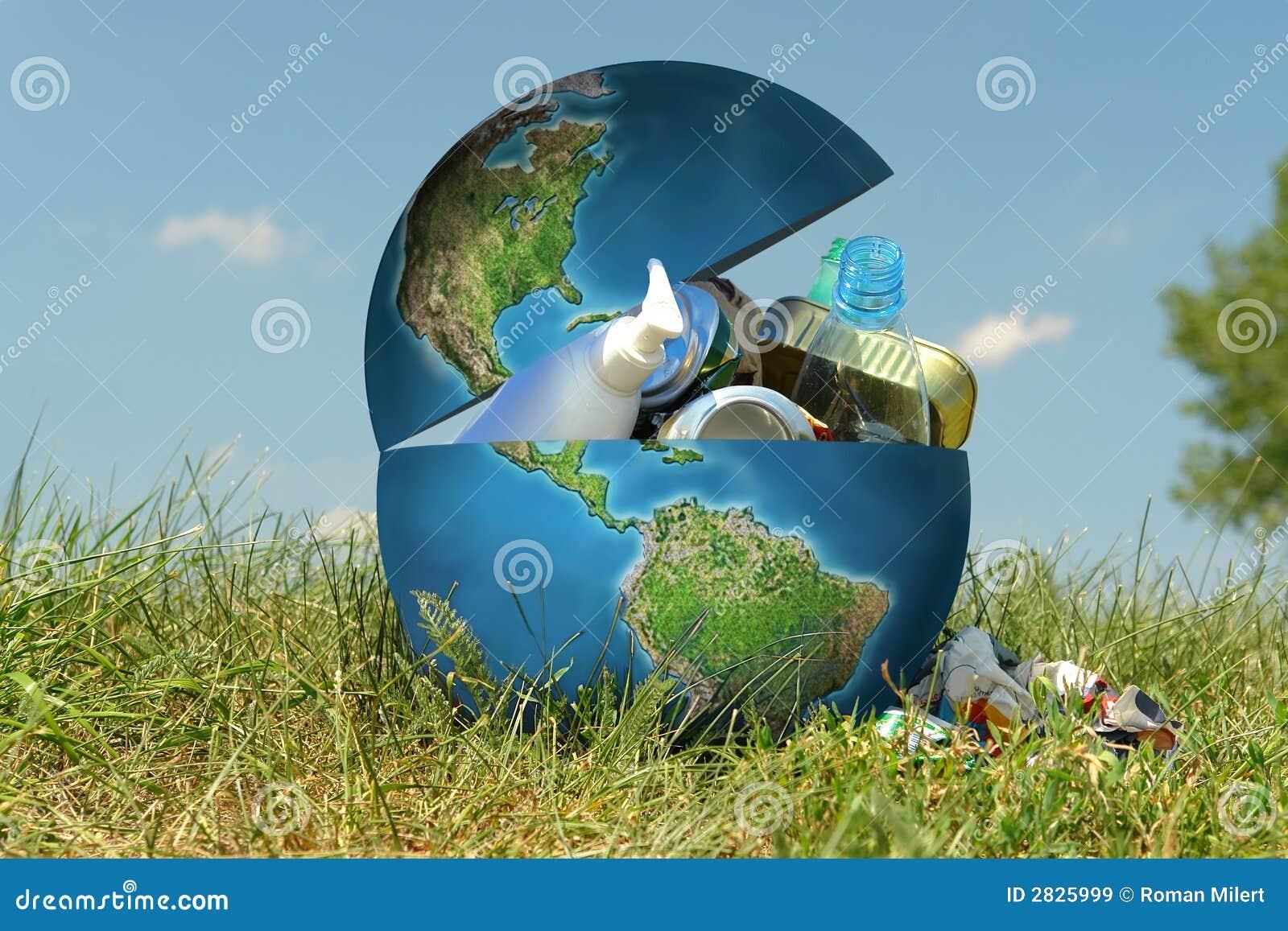 Future environment essay