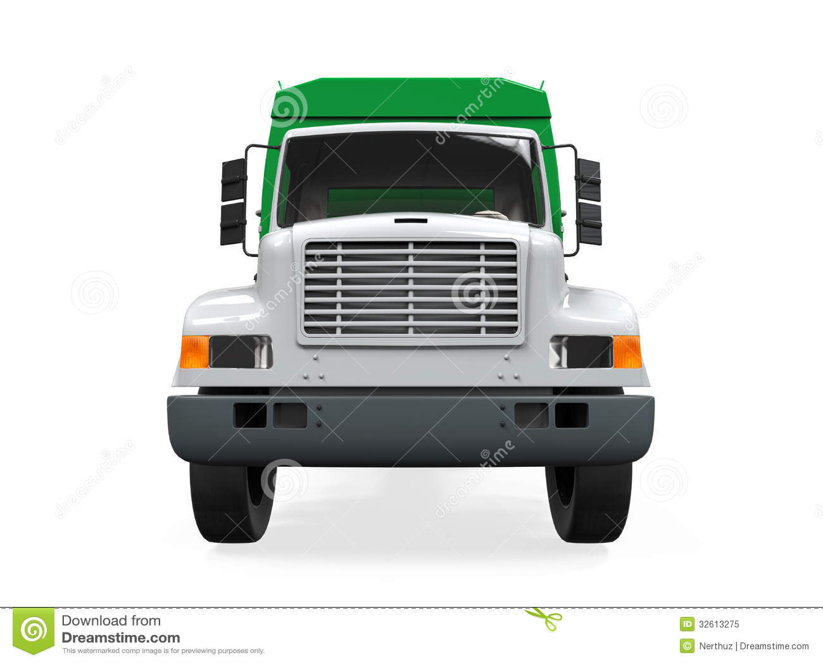 truck transportation business plan