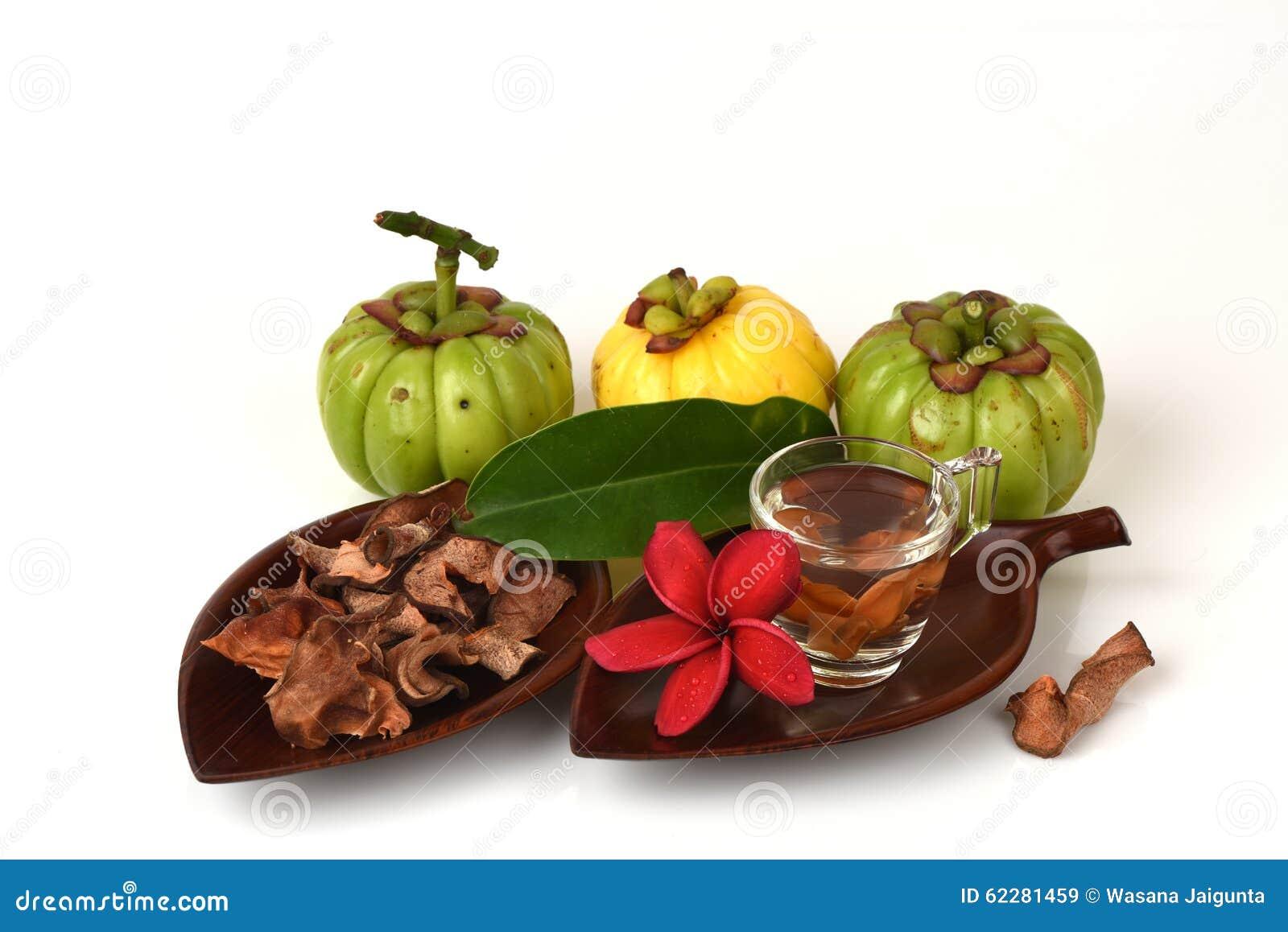 garcinia atroviridis fruit