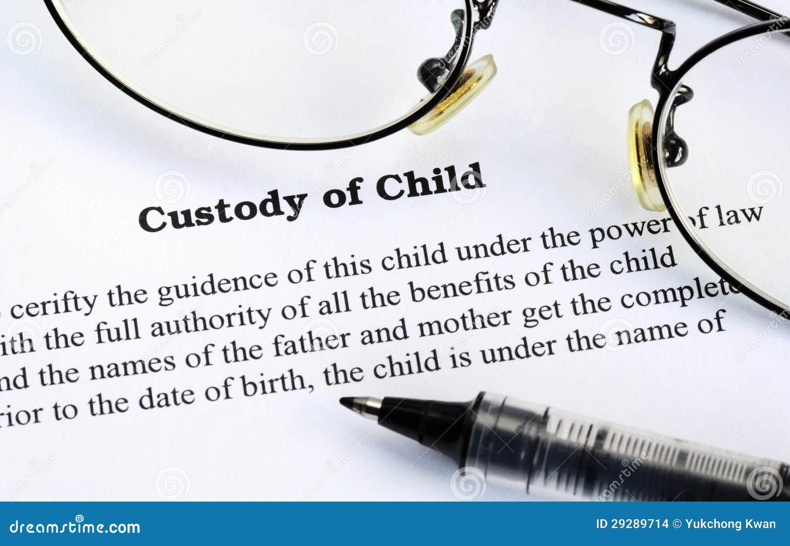 Garde d enfant