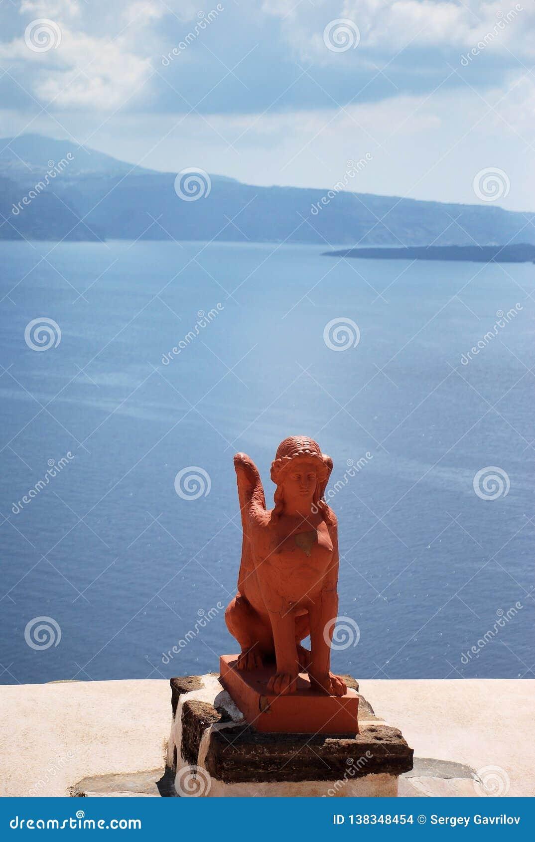 Garde de mer sur le soleil