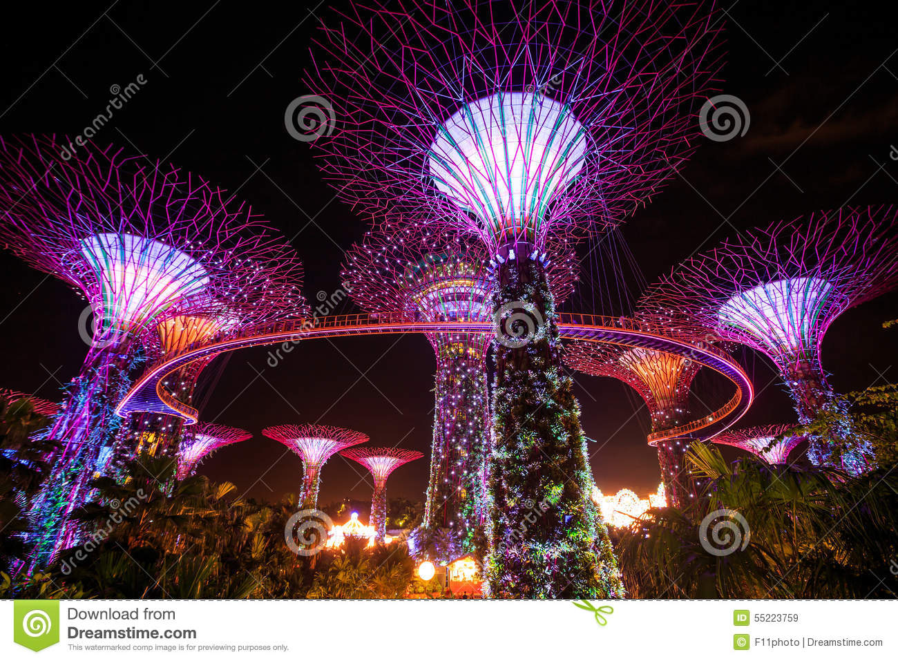 royalty free stock photo download garden by the bay