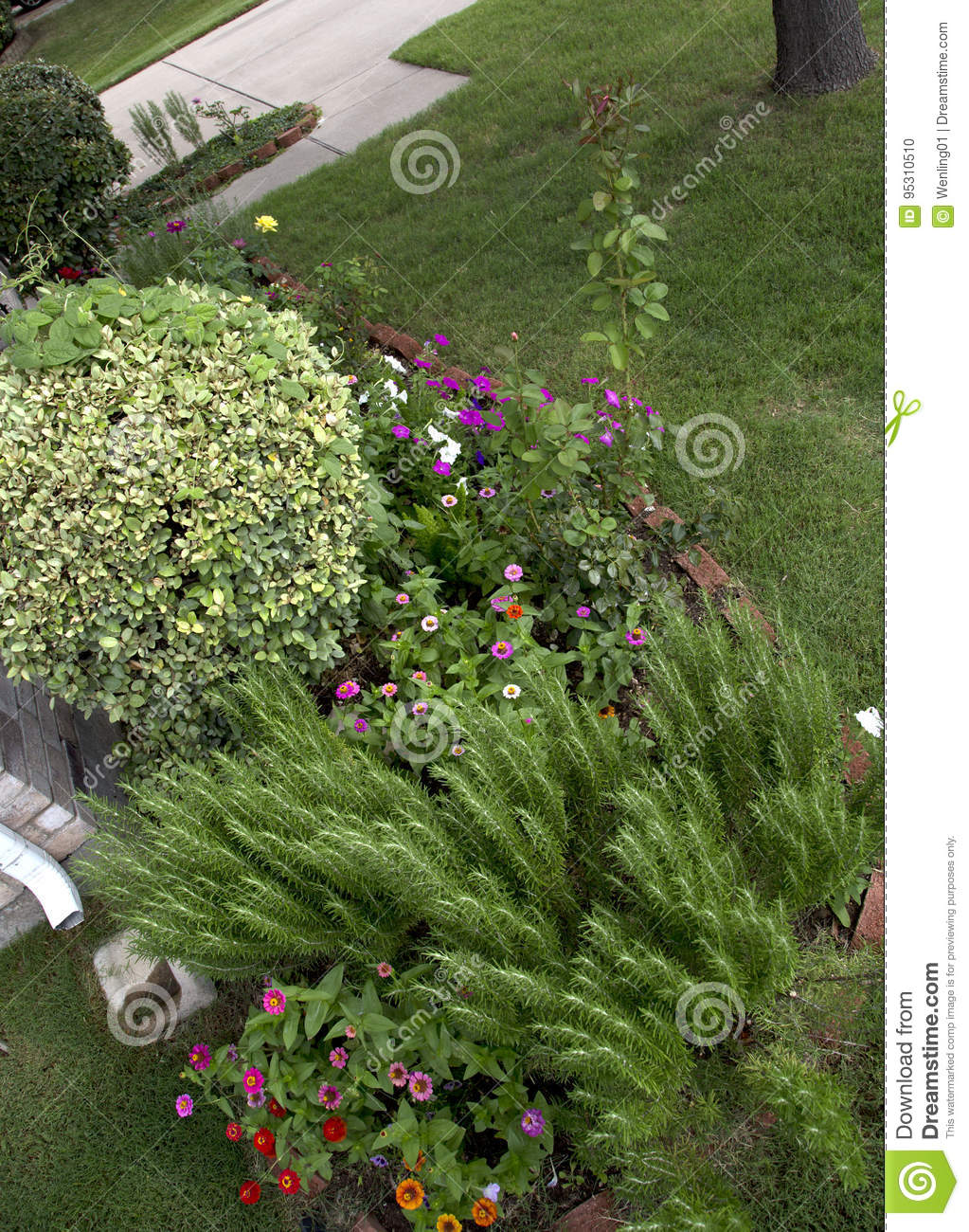 royalty free stock photo download a garden design garden design usa - Garden Design Usa