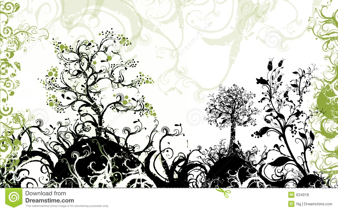 Garden of eden royalty free stock photos image 634918 for Garden of eden xml design pattern