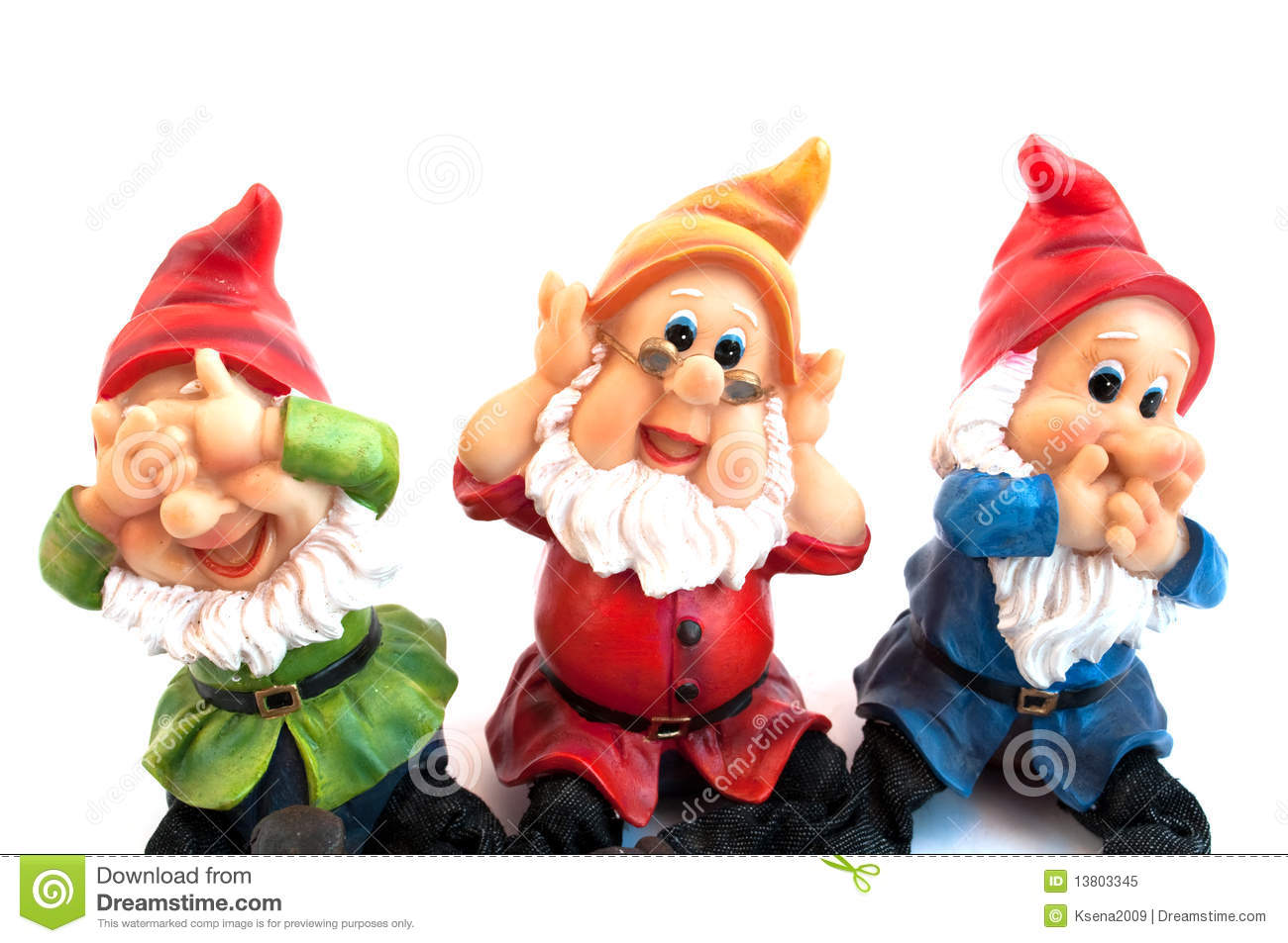 Things That Make You Go Hmmm: The Underpants Gnomes