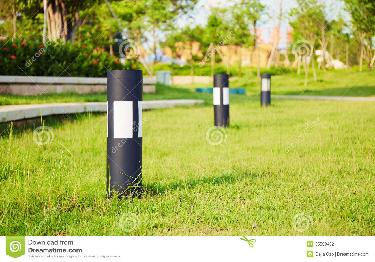 Download Lawn Lamp, Garden Light, Landscape Lighting, Outdoor Light Stock  Photo   Image