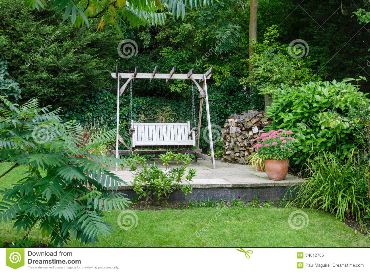 Free Plans For Outdoor Furniture