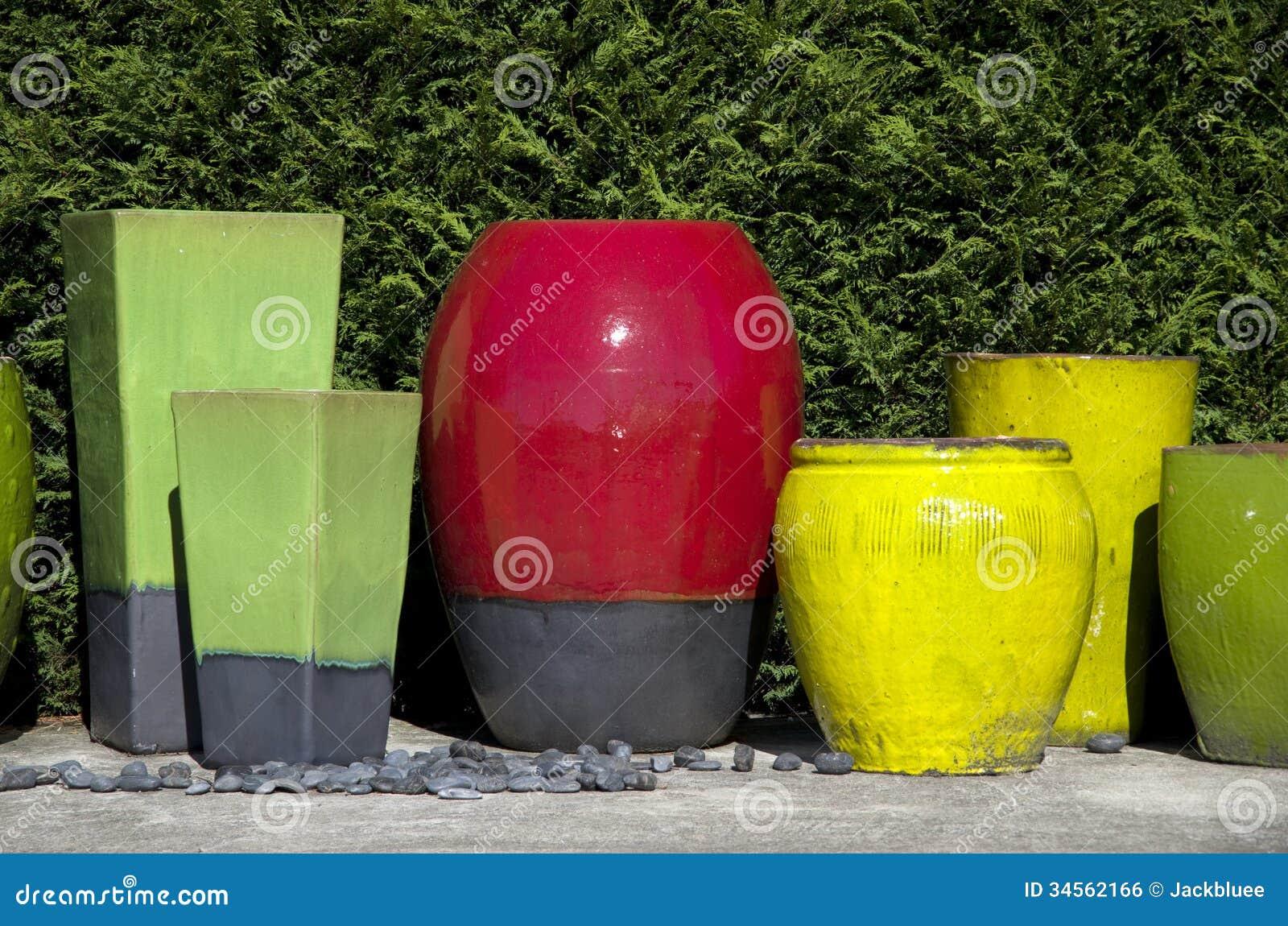 Garden Pots josaelcom