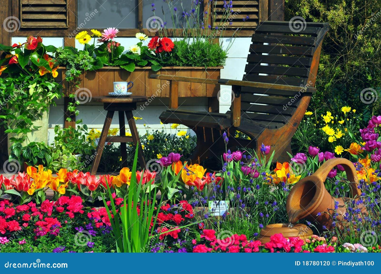 ... Garden Life #10   Garden Still Life ...