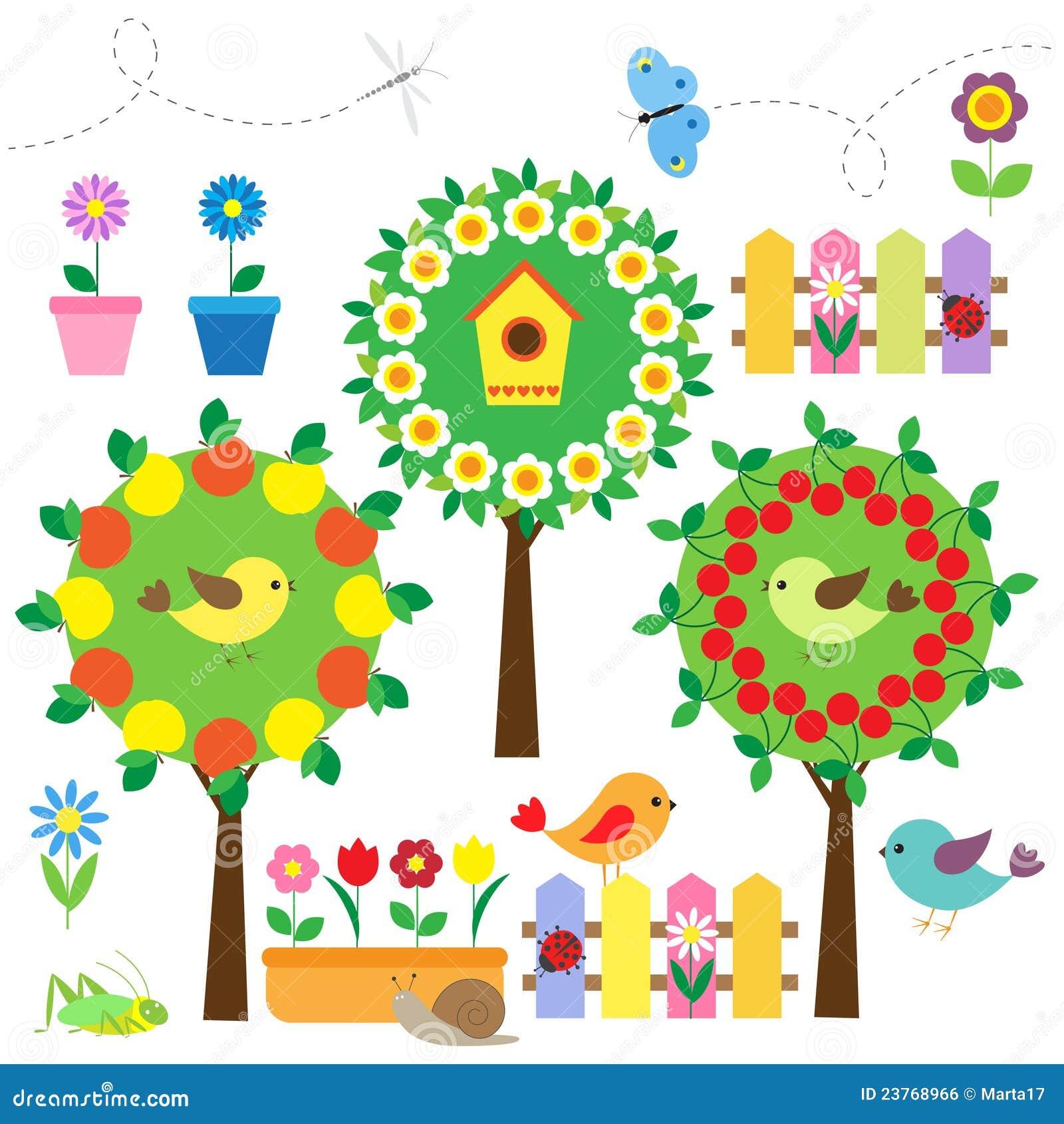 Free stock photo of garden - Royalty Free Stock Photo Cute Garden