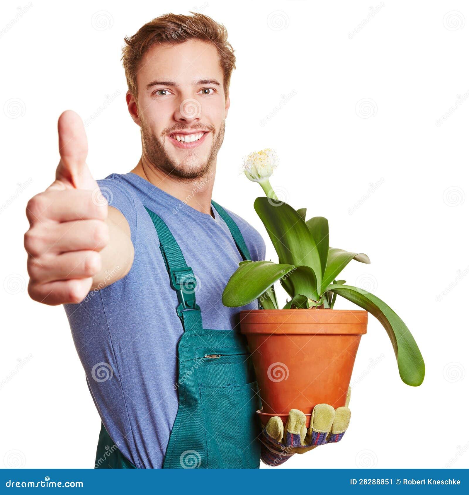 Gardener Images Garden...